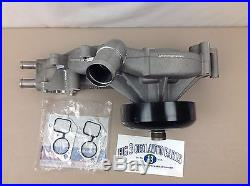 Chevrolet Silverado Avalanche Tahoe GMC Sierra Yukon V8 WATER PUMP KIT new OEM