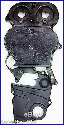 Chrysler Plymouth Dodge 2.4 Timing Belt Water Pump Kit Dayco WP265K9A