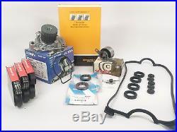 Civic 1.6L Complete Timing Belt & Water Pump Kit 97-00