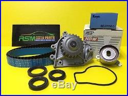 Civic 99-00 Performance Timing Belt & Water Pump Kit B16A DOHC VTEC