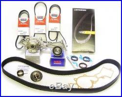 Complete Timing Belt Kit 2000-2004 V6 Xterra 3.3L