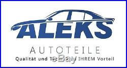 Contitech Zahnriemensatz komplett Audi A3 A4 VW Golf V Passat 2.0TDI CT1051WP1