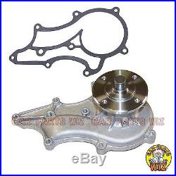 Cylinder Head Timing Water Pump Kit Fits 85-95 Toyota 22R 2.4L SOHC 8V EXC. TURBO