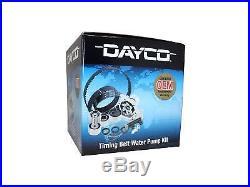 DAYCO TIMING BELT WATER PUMP KIT for GREAT WALL MOTORS V200 X200 K2 GW4D20 2.0L