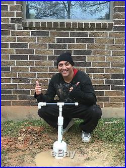 DIY Water Well Drilling Kit