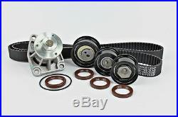 DNJ Engine Components Timing Belt Kit with Water Pump TBK315WP