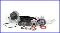 DNJ TBK151CWP Timing Belt Kit With Water Pump