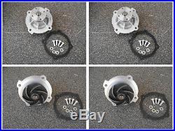 DODGE CHRYSLER MOPAR 361-440 HIGH PERFORMANCE ALUMINUM WATER PUMP KIT & HOUSING