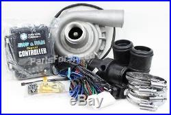 Davies Craig 8050 EWP115 Remote Electric Water Pump Kit Aluminum Universal