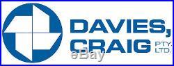 Davies Craig 80L/min Electric Water Pump & LCD Controller Kit DC8907