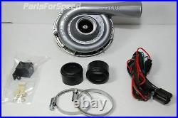 Davies Craig 8970 EWP150 Electric Water Pump Kit + LCD Pump & Fan Controller