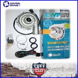 Davies Craig Alloy Electric Water Pump Kit EWP 115 Litres Minute 12V DC 8040 New
