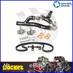 Davies Craig EWP Header Adaptor Kit (Chev/Holden LS) DC8650