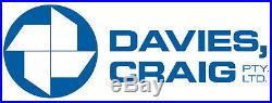 Davies Craig EWP115 Aluminium 115L/min Electric Water Pump Kit DC8040
