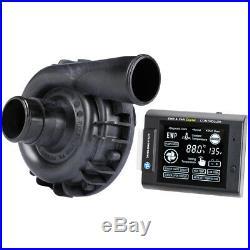 Davies Craig EWP115 Electric Water Pump & Digital Controller Kit 12v 8930