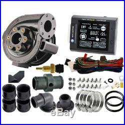 Davies Craig EWP80 Electric Water Pump & Digital Controller Kit 12v 8907