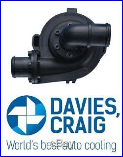 Davies Craig EWP80 Nylon 80L/min Electric Water Pump Kit DC8005