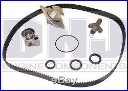 Dodge Chrysler Timing Belt Kit + Water Pump 9804 Concorde 300M Intrepid LHS 3.5