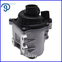 Electric Engine Water Pump With Thermostat For BMW N54 N55 3.0L 135i 335i 535i US