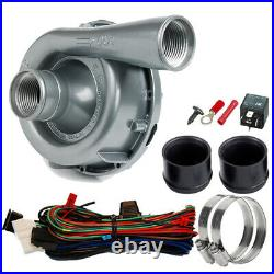 Electric Water Pump EWP150 (ALLOY) KIT (Part #8060) (12V) (Davies Craig)