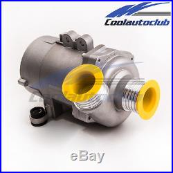 Electric Water Pump + Thermostat Kit For BMW 328i 528i 530xi 525xi X3 X5