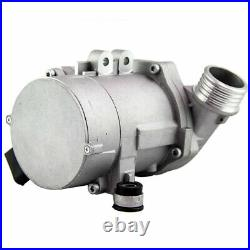 Electric Water Pump + Thermostat Kit For BMW 328i 528i 530xi 525xi X3 X5 with Bolt