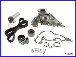 Engine Timing Belt Kit with Water Pump-Aisin 077 51029 034