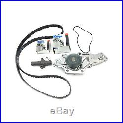 Engine Timing Belt Kit with Water Pump Aisin TKH002 For Acura TL Honda Accord