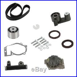 Engine Timing Belt Kit with Water Pump CRP PP270LK1 fits 1999 Volvo S80 2.8L-L6