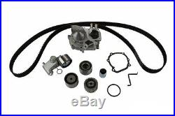 Engine Timing Belt Kit with Water Pump Gates fits 02-03 Subaru Impreza 2.0L-H4