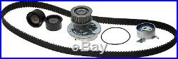 Engine Timing Belt Kit with Water Pump-Includes Water Pump ACDELCO PRO TCKWP309