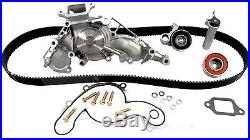 Engine Timing Belt Kit with Water Pump-Includes Water Pump fits 90-97 LS400 4.0L