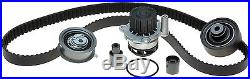 Engine Timing Belt Kit with Water Pump-Includes Water Pump fits 98-04 Beetle