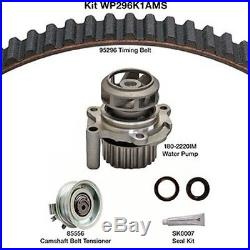 Engine Timing Belt Kit with Water Pump-Water Pump Kit withSeals fits 99-05 Jetta