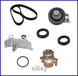 Engine Timing Belt Kit-with Water Pump and Seals CRP PP306LK3-MI