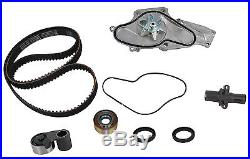 Engine Timing Belt Kit-with Water Pump and Seals CRP PP329LK1