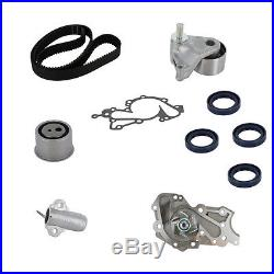 Engine Timing Belt Kit-with Water Pump and Seals CRP PP337LK1