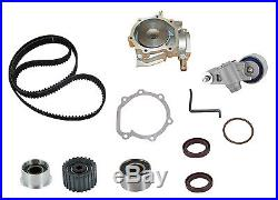 Engine Timing Belt Kit-with Water Pump and Seals CRP fits 00-05 Subaru Legacy
