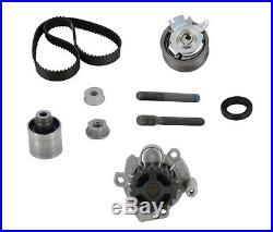 Engine Timing Belt Kit-with Water Pump and Seals CRP fits 05-06 VW Jetta