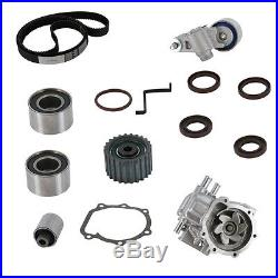 Engine Timing Belt Kit-with Water Pump and Seals CRP fits 05-11 Subaru Legacy