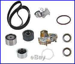 Engine Timing Belt Kit-with Water Pump and Seals CRP fits 2006 Subaru Forester