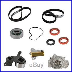 Engine Timing Belt Kit-with Water Pump and Seals CRP fits 97-01 Honda Prelude
