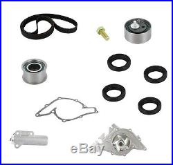 Engine Timing Belt Kit-with Water Pump and Seals fits 01-05 Audi Allroad Quattro