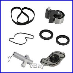 Engine Timing Belt Kit with Water Pump and Seals fits 2005-2009 Dodge Charger Ma