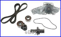 Engine Timing Belt Kit with Water Pump-withWater Pump AISIN TKH-002