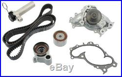 Engine Timing Belt Kit with Water Pump-withWater Pump AISIN TKT-024