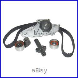 Engine Timing Belt Kit with Water Pump-withWater Pump ASC INDUSTRIES WPK-0108