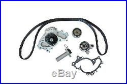 Engine Timing Belt Kit with Water Pump-withWater Pump Continental Elite GTKWP257