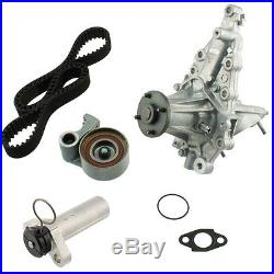 Engine Timing Belt Kit with Water Pump-withWater Pump fits 01-05 IS300 3.0L-L6