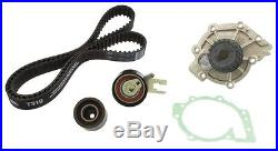 Engine Timing Belt Kit with Water Pump-withWater Pump fits 03-05 Volvo S80 2.9L-L6